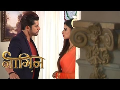 Naagin | Rocky Asks Shivangi To LEAVE The House