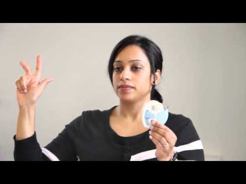 COPD Inhaler Techniques Video English 1 Ellipta
