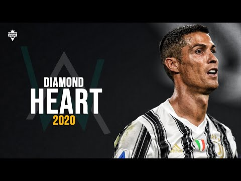 Cristiano Ronaldo 2020 • Alan Walker - Diamond Heart (feat. Sophia Somajo)