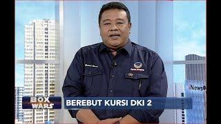 Video Tak Mau Kalah Soal Kursi DKI 2, Gerindra & PKS Diminta Demokrasi Part 02 - Box Wars 15/08 MP3, 3GP, MP4, WEBM, AVI, FLV Agustus 2018