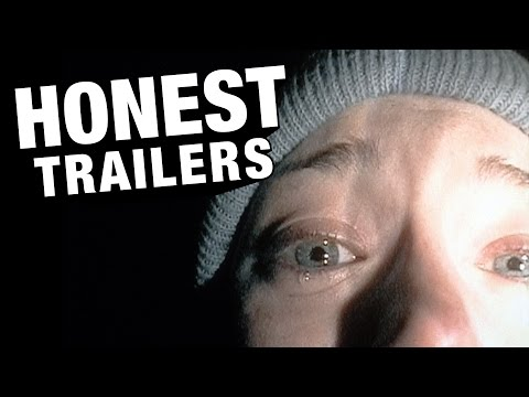 An Honest Trailer For The Blair Witch Project