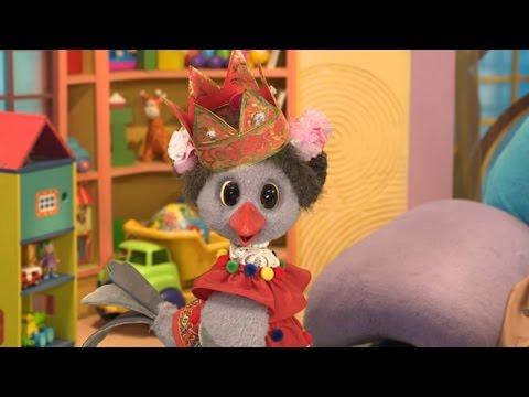 СПОКОЙНОЙ НОЧИ, МАЛЫШИ! - Замок спящей красавицы - Интересные мультики для детей (видео)