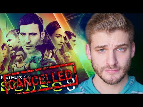 Dear Netflix: Your Excuse For Cancelling Sense8 Sucks