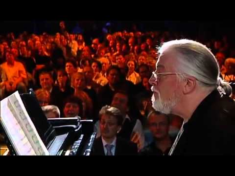 Jon Lord - Unsquare Dance