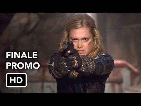 The 100 - Episode 2.16 - Blood Must Have Blood: Part Two (Season Finale) - Promo