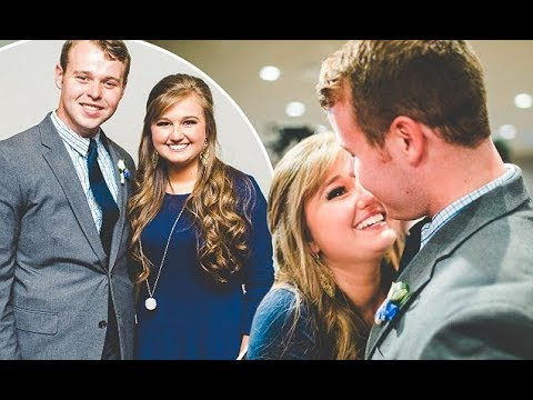 [THE STUNNING MOMENT] Joseph Duggar And Kendra Caldwell on First Kiss: That Was Just, See It...!