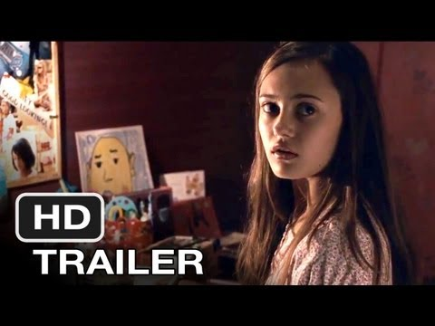 Trailer film Intruders