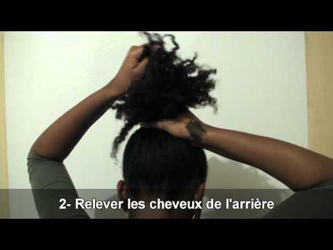 comment prendre soin des cheveux afro d fris s la r ponse est sur. Black Bedroom Furniture Sets. Home Design Ideas