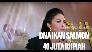 Video Krisdayanti Habiskan 40 JUTA Rupiah Sekali Suntik DNA IKAN SALMON MP3, 3GP, MP4, WEBM, AVI, FLV November 2018