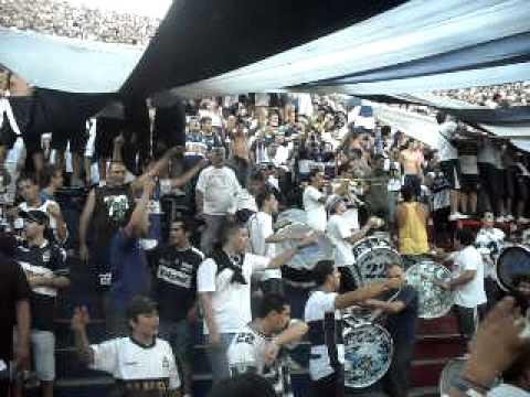Vs San Lorenzo (1) - La Banda de Fierro 22 - Gimnasia y Esgrima