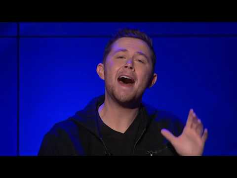 Video Scotty McCreery Performs