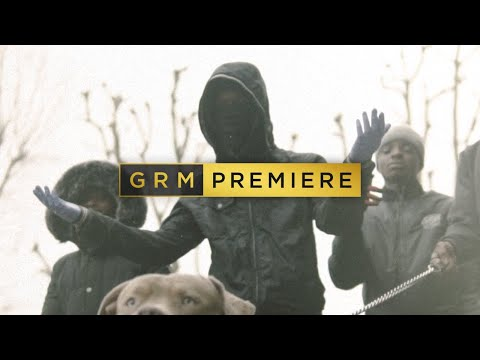Fizzler – Minimum Wage [Music Video] | GRM Daily