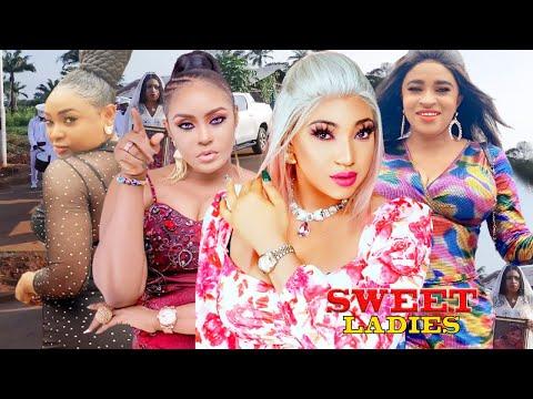 SWEET LADIES SEASON 9&9 (NEW HIT MOVIE) - 2020 LATEST NIGERIAN NOLLYWOOD MOVIE