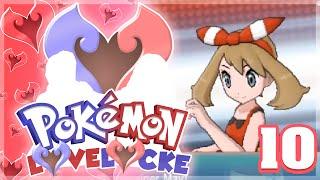 Pokemon LoveLocke Let's Play w/ aDrive and aJive Ep10 Getting Into Pokemon!! | Pokemon ORAS by aDrive