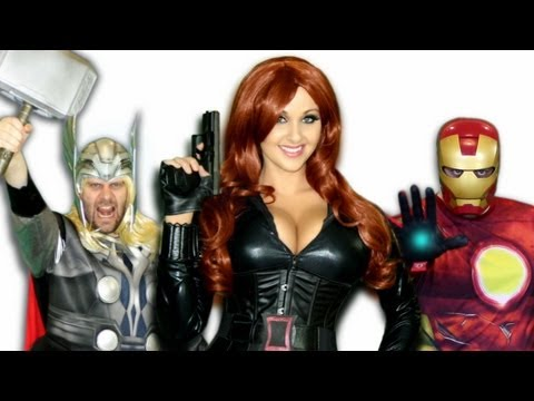 Video Avengers Parody: Behind the Scenes | Screen Team download in MP3, 3GP, MP4, WEBM, AVI, FLV January 2017