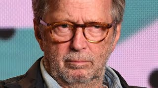Video Tragic Details That Have Come Out About Eric Clapton MP3, 3GP, MP4, WEBM, AVI, FLV Februari 2019