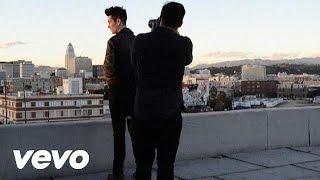 Bastille - LIFT Video Diary 4