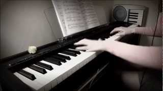 Bever by Ludovico Einaudi: In a Time Lapse (Piano Cover)