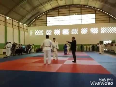 Campeonato Judô Em Guapiara-SP: Ricardo Skill X Matheus Vetrone, SUB-15, Vídeos 2