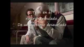 Ayer Te Vi (Con Letra) ~ Jesus Adrian Romero
