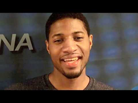 0 Paul George Discusses His NBA Sneaker Rotation