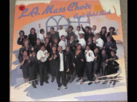 mass - L.A.Mass Choir Title track