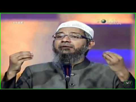 Urdu Question and Answer Dr Zakir Naik