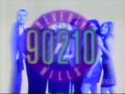Beverly Hills, 90210 Season 10 intro