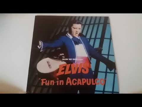 CD FTD Elvis Fun In Acapulco