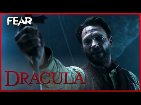 Van Helsing Confronts Dracula | Dracula (TV Series)