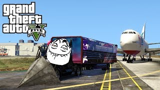 Video GTA 5 - EXPERIENCES DE DINGUE ET WTF + CENTRE D'OPERATION MOBILE MP3, 3GP, MP4, WEBM, AVI, FLV Juli 2017