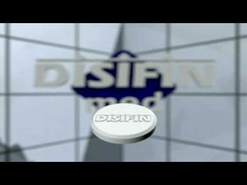 Disifin-Med chloramine T part 2