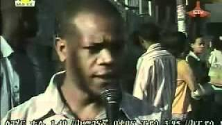 Taxi In Ethiopia! AllComTV.com Live And On Demand Shows -- Part 1