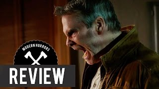 He Never Died  2015  Horror Movie Review