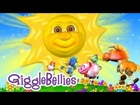 giggles - SING. DANCE. LEARN! with The GiggleBellies Please visit http://www.TheGiggleBellies.com to find out more.