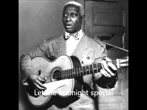 Video Leadbelly - Midnight  special  Lyrics download in MP3, 3GP, MP4, WEBM, AVI, FLV January 2017