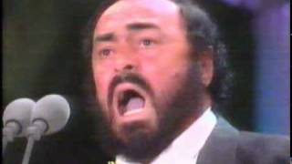 Video Pavarotti - Nessun Dorma MP3, 3GP, MP4, WEBM, AVI, FLV Juni 2018
