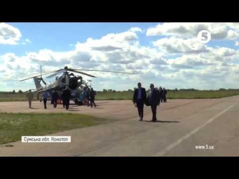Бійці ЗСУ отримають бойові модернізовані гелікоптери Мі-24