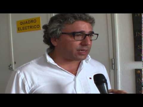 LUÍS JACOB, PRESIDENTE DO MOURA, EM DECLARAÇÕES EM EXCLUSIVO À TDS