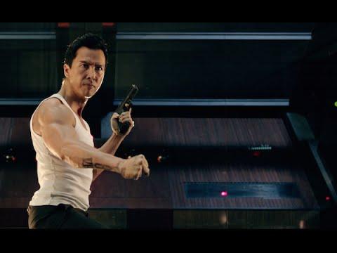XXX: The Return of Xander Cage (Sneak Peek 'Donnie Yen')