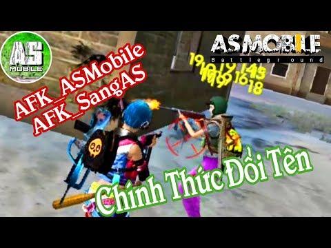 [Garena Free Fire] AFK_ASMobile Đổi Tên Đấu Giải | AS Mobile - Thời lượng: 17:44.