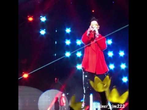 Fantastic Baby➡️BigBang10 The Concert 0to10 Final in HongKong 21.01.2017