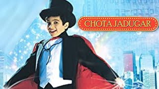 Bollywood Movies  Chota Jadugar Full Movie In 15 Mins  Full Hindi Dubbed Movie  Kids Short Film