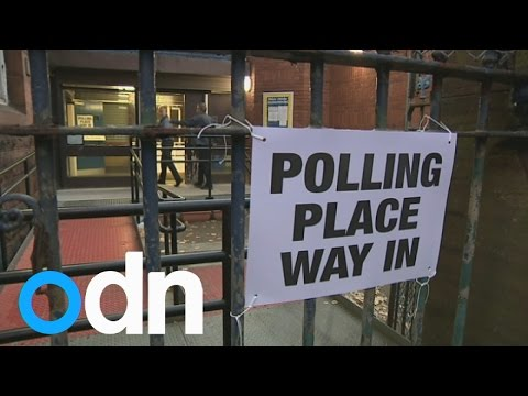 voting - Subscribe here: http://bit.ly/ODNsubs The polls have opened in an historic referendum on Scottish independence, which could see Scotland break away from the 300-year-old Union. Report by Laurie...