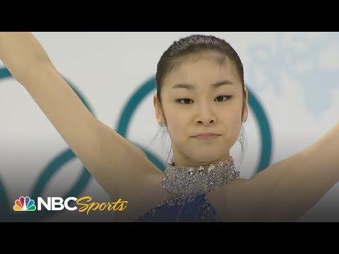 Vancouver 2010: Yuna Kim Sets Record in Free Skate Program