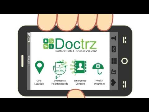 Video of Doctrz4Me Health & Emergency