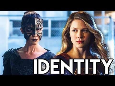 Reign's Identity REVEALED to Kara - Supergirl 3x18 Preview Breakdown
