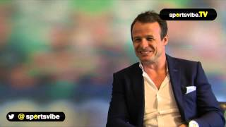 Austin Healey Interview [Part Two] - England In 2015