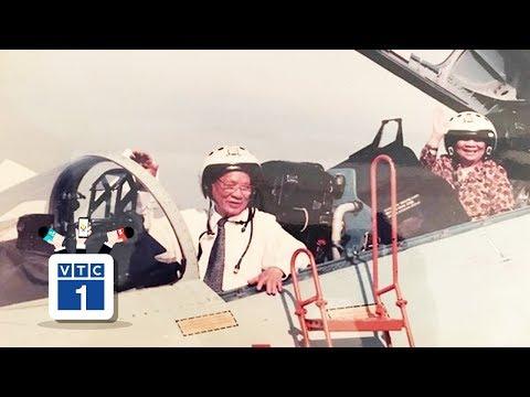 Nguyên chủ tịch nước Lê Đức Anh - Vị tướng giản dị - Thời lượng: 3 phút và 7 giây.
