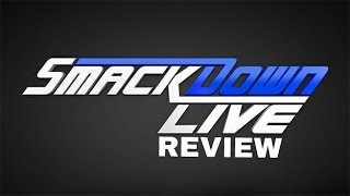 Nonton WWE Smackdown Live 9th August 2016 Review, Reaction & News (8/9/16) Film Subtitle Indonesia Streaming Movie Download